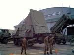 Japanese Patriot Radar