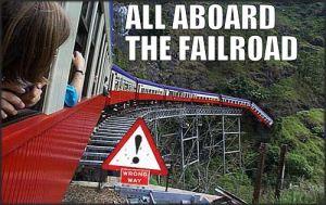 failroad