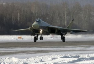 "Russian ""Flaptor"" of DOOM!"