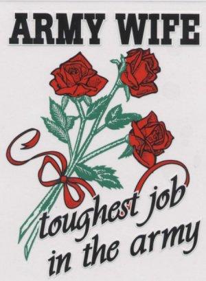 It is a tough job...